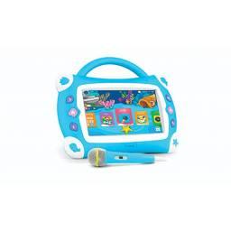 Tablet Iview 7´ Kids Sing Pad 711TPC Blue
