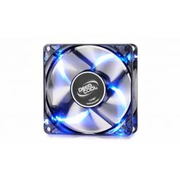 Cooler Deep Cool c/Blue Led 80x80