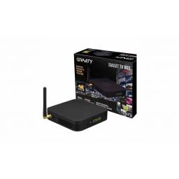 TV BOX Smart Gravity TX6-4K (4GB Ram/32GB Rom)