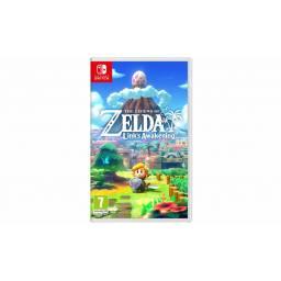 Juego Nintendo Switch The Legend of Zelda Link´s Awakening