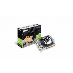 Tarjeta Video 4GB MSI GT730 DDR3