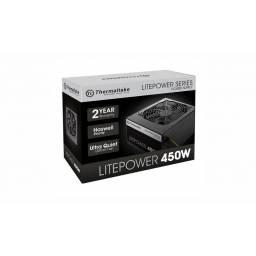 Fuente Thermaltake 450W LitePower
