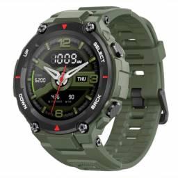 Smartwatch Amazfit T-Rex A1919 Camo Green