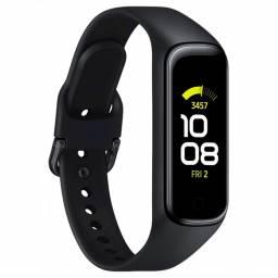 Smartwatch Samsung Fit 2 R220 Black
