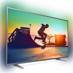 TV LED 55´´ Philips UHD Smart 4K (55PUD670355)