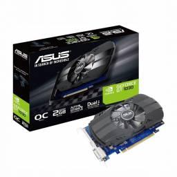 Tarjeta de Video 2GB Gerfoce GT1030 Asus DDR5