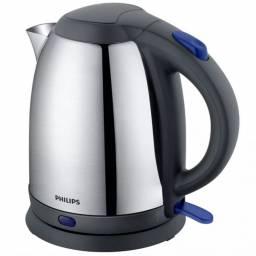 Jarra Electrica Philips Metalica 1.5L HD9306