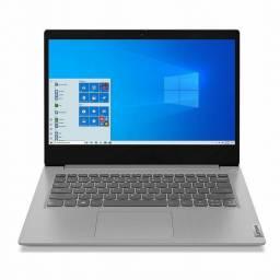 Notebook Lenovo IdeaPad 3 14IIL05 Grey