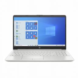 Notebook HP 15-dw1024wm Silver