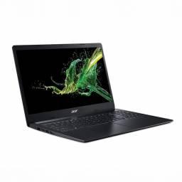 Notebook Acer A315-34-C992 Black
