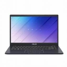 Notebook Asus E410M Blue