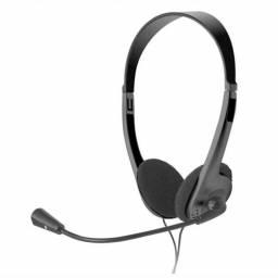 Auricular Xtreme c/Mic HT-400
