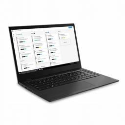 Notebook Lenovo 14w81mq Black