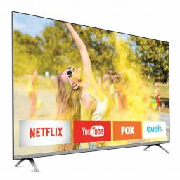 TV LED 58´ Philips Smart 4K (58PUD6654/55)