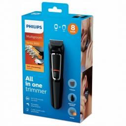 Afeitadora Philips MultiGroom 7 en 1 MG3730/15