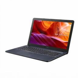 Notebook Asus X543U Grey i3
