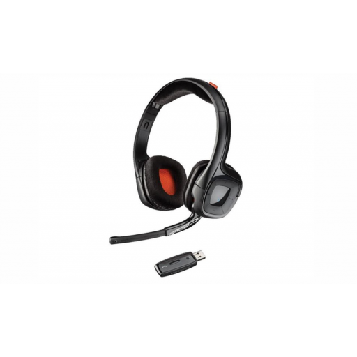 Auricular PS4/PC Gamecom Gaming 818 Wireless
