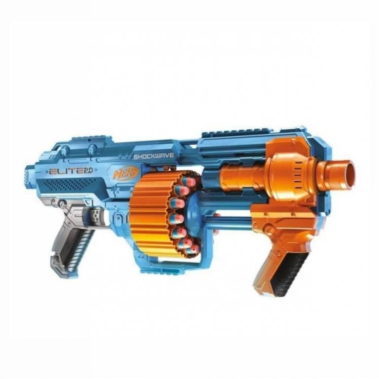 Nerf Elite 2.0 Shockwave RD 15 (E9531)