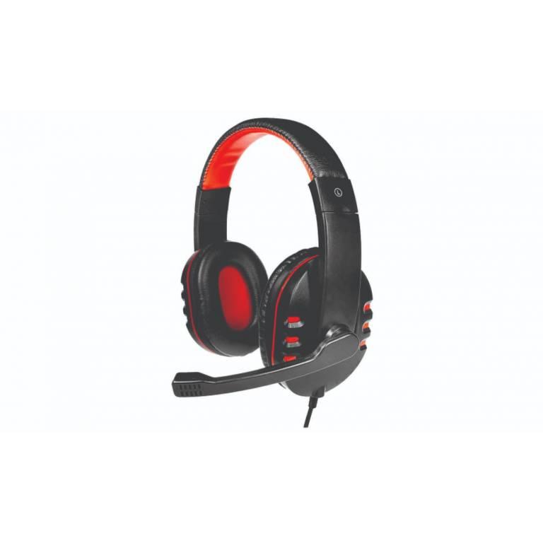 Auricular Xenex Gaming c/Mic (XCG-CHP11)