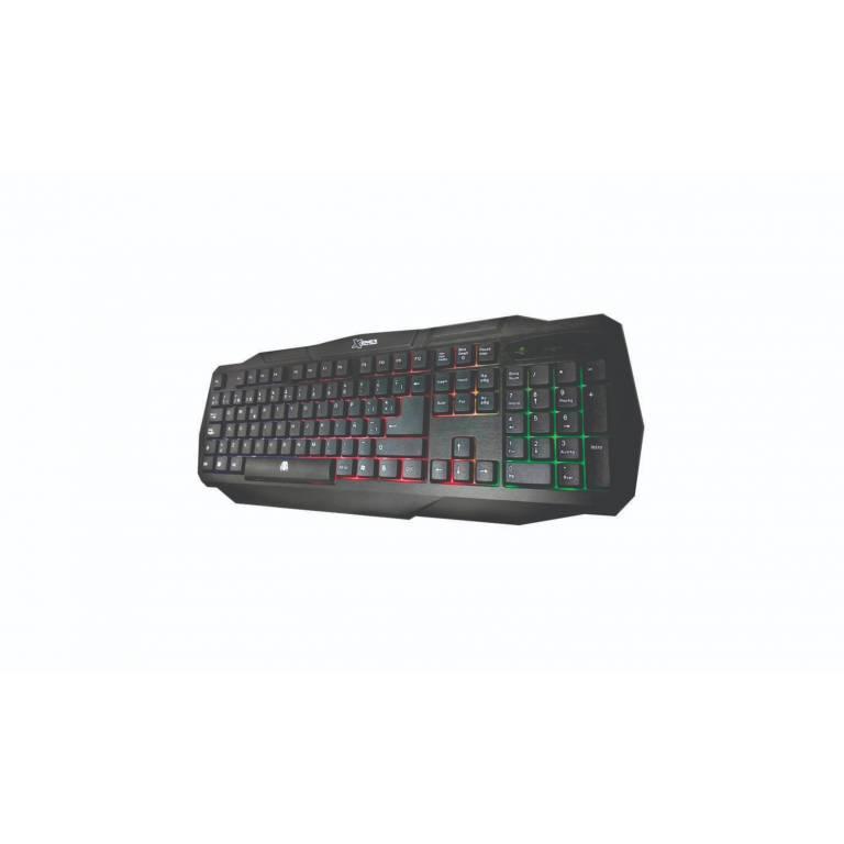 Teclado Xenex Gaming (XCG-GKB01)