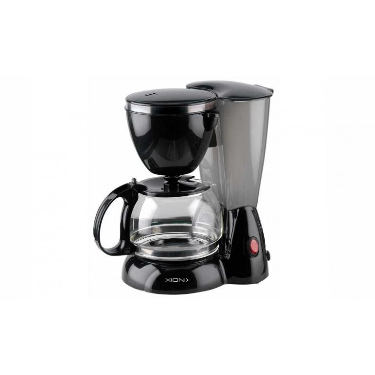 Cafetera Xion 4-6 Tazas XI-CM6
