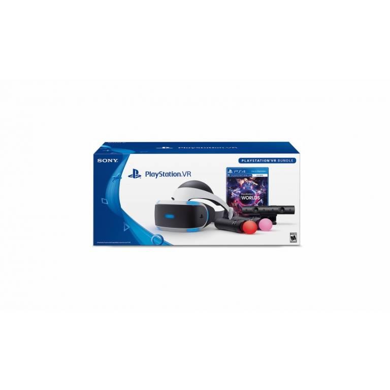 Playstation VR SUH-ZVR2