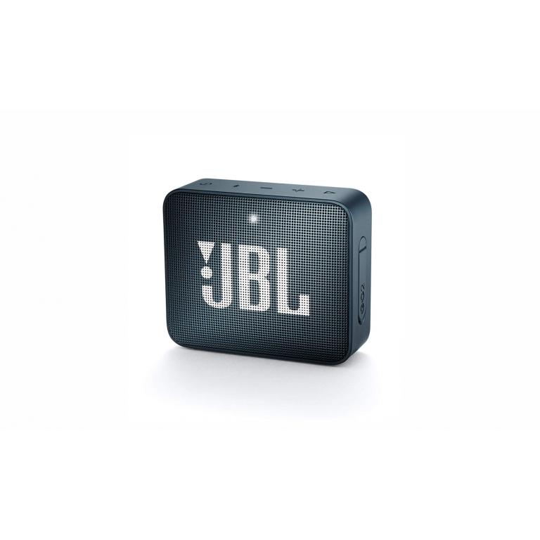 Parlante Portatil JBL Bluetooth GO 2 Navy