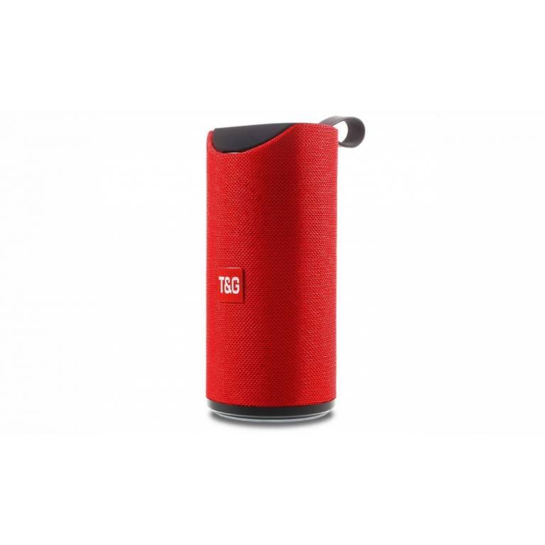 Parlante Portatil Ledstar Bluetooth TG113
