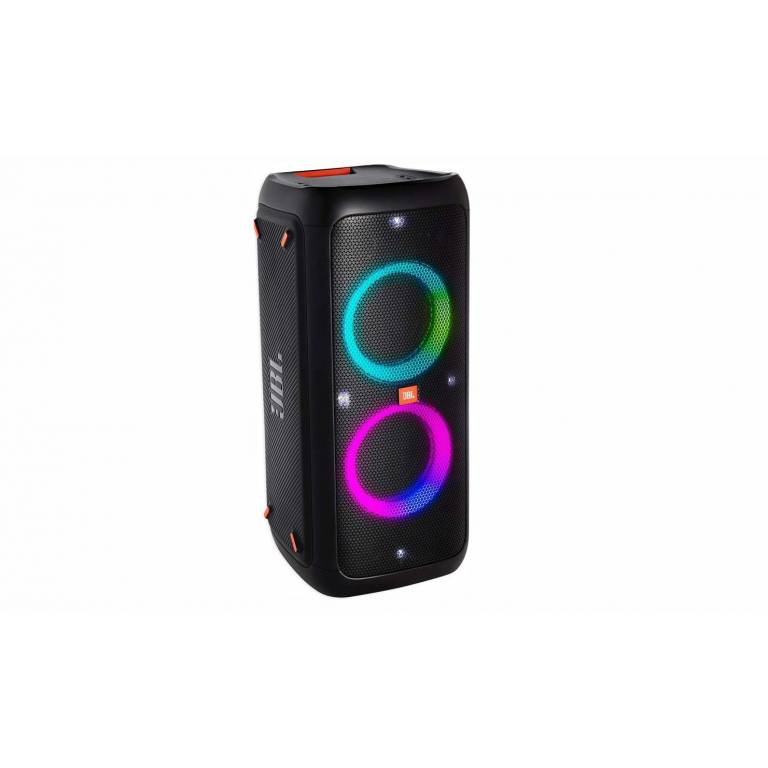Parlante JBL Bluetooth PartyBox 300BT Black