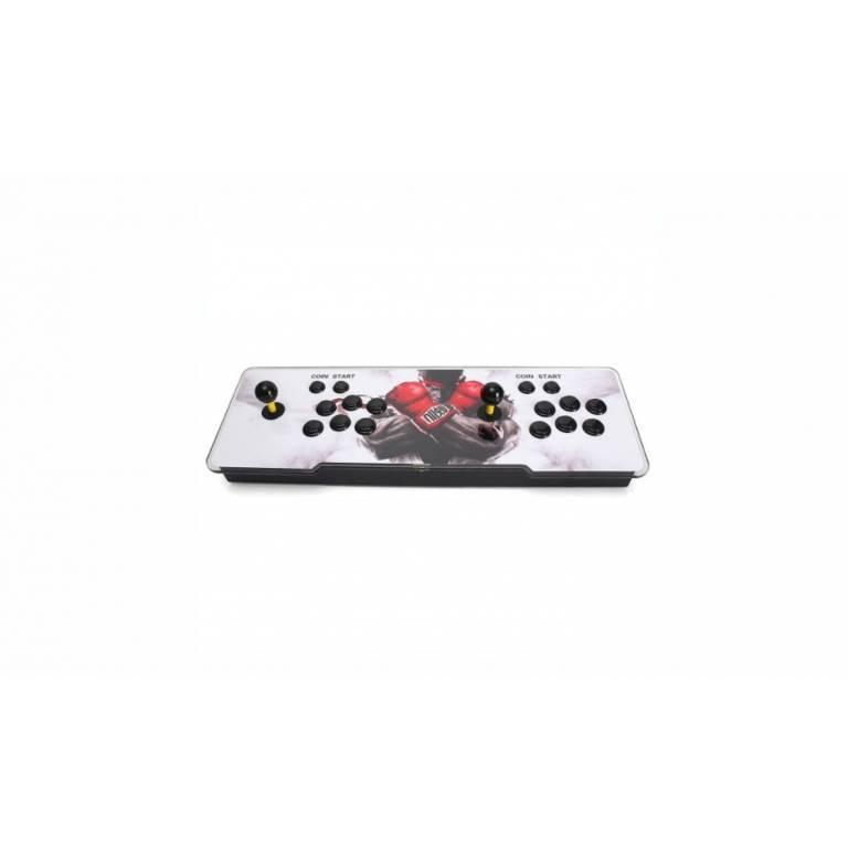 Consola Pandora Arcade 2200 Juegos + 100 3D
