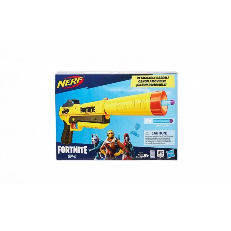 Nerf Fortnite Strike SP-L (E7063)