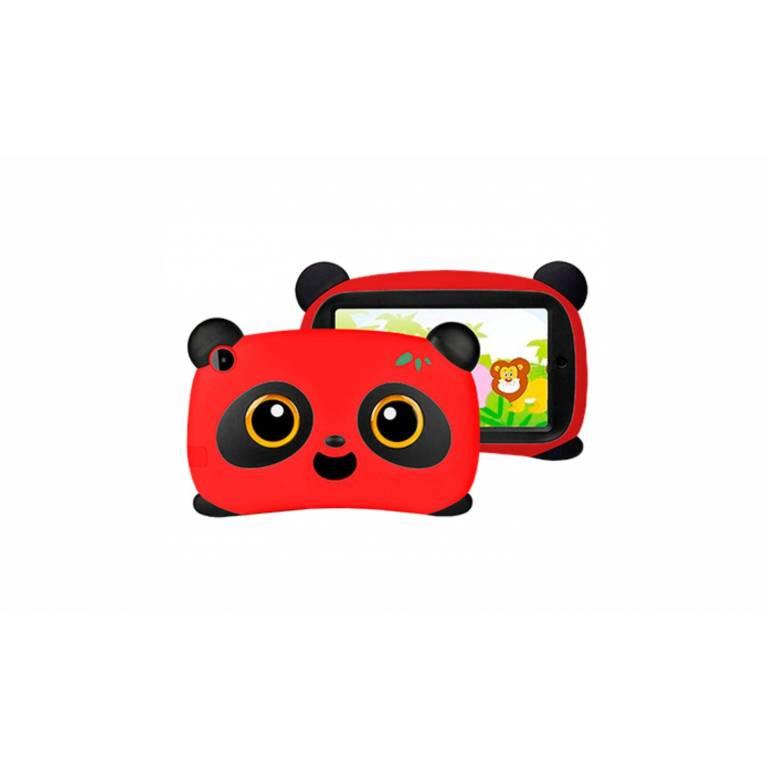 Tablet Maxwest Panda 7 Red