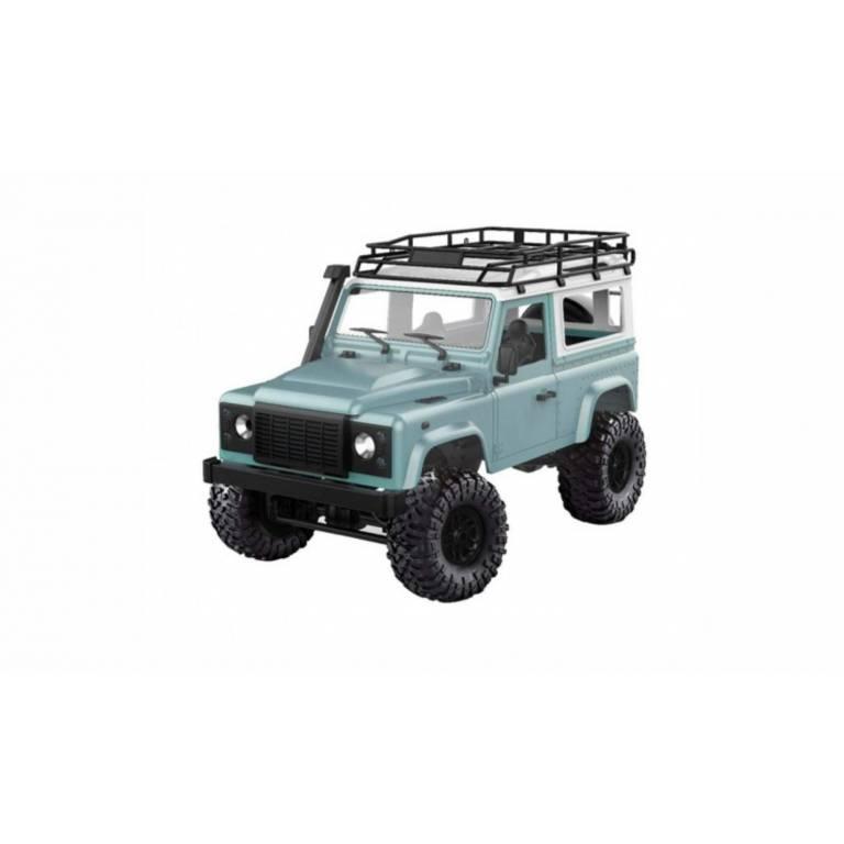 Jeep a Control Remoto D90 (MN-90)