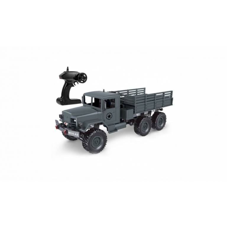 Camion a Control Remoto (MN-77)