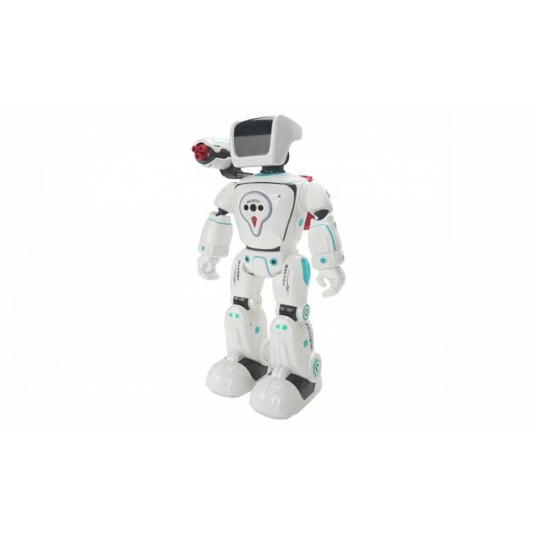 Robot a Control Remoto Hydropower (22005)