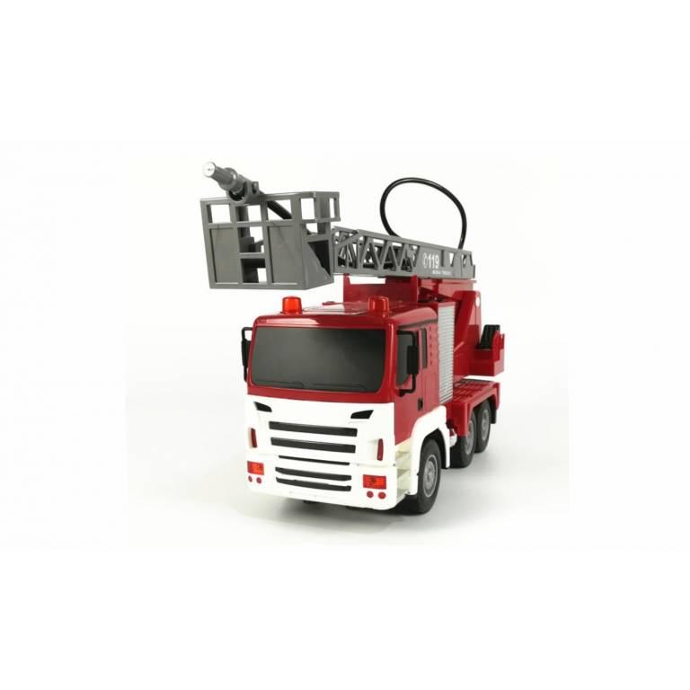 Camion a Control Remoto Moka Fire Truck (2037)