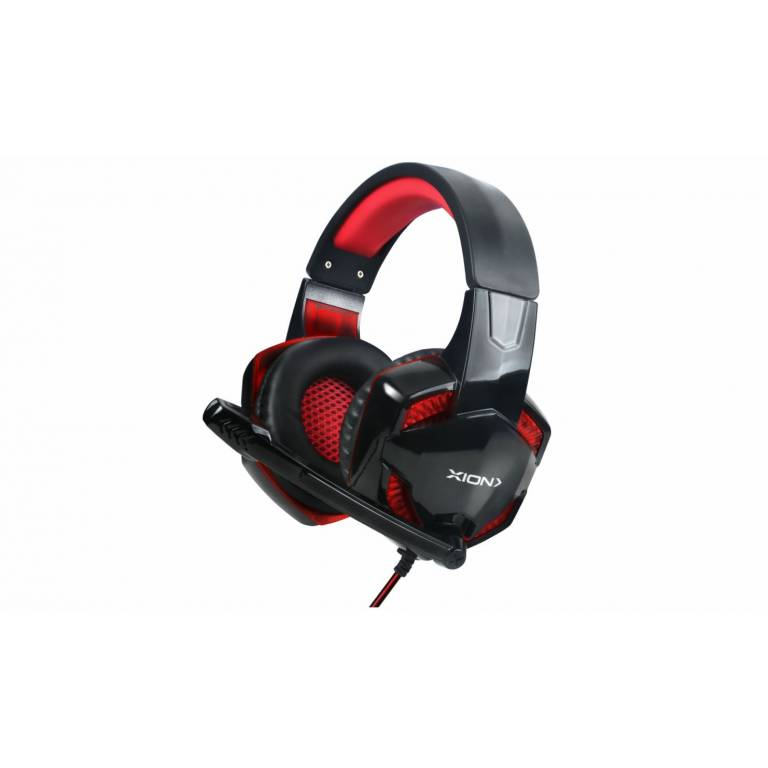 Auricular Xion Gaming 2.0 (XI-AUGAMER2-0)
