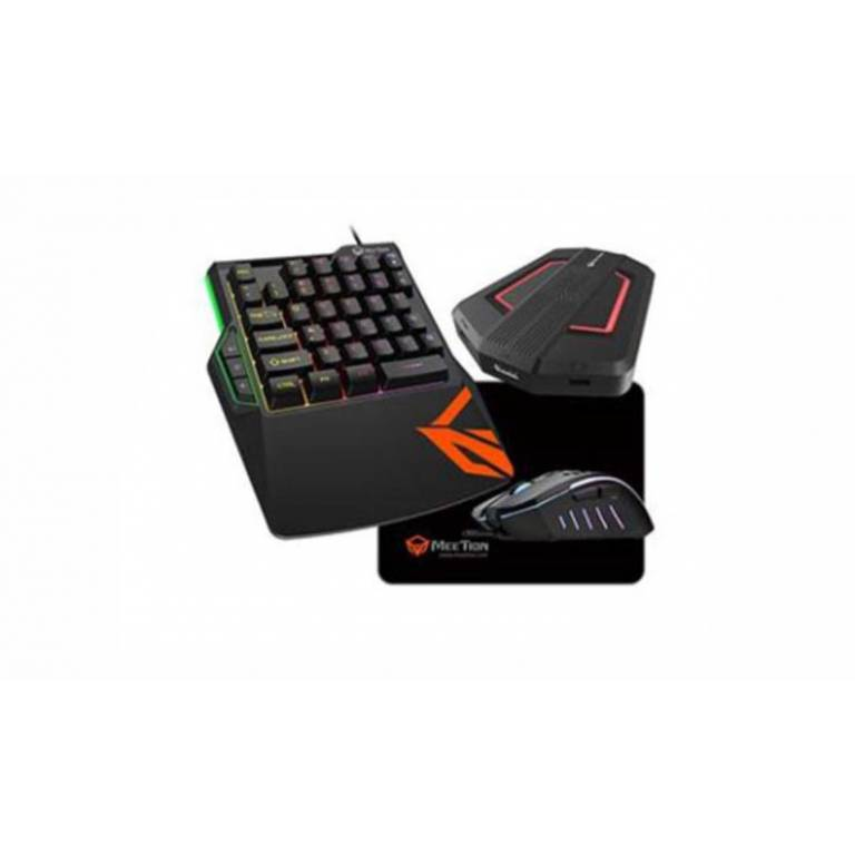 Combo Meetion Gaming p/Consolas MT-CO015