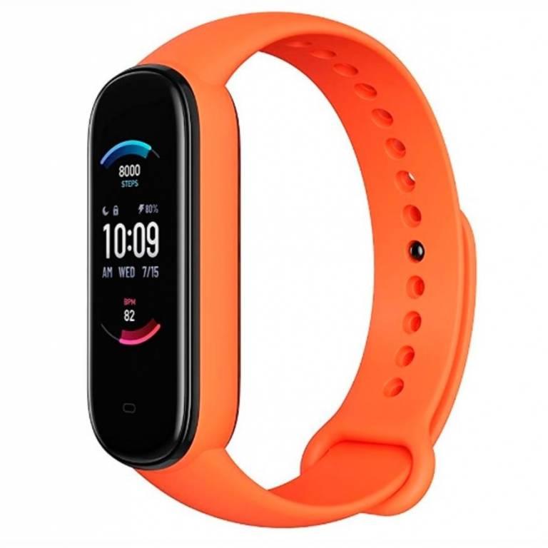 Smartwatch Amazfit Band 5 Orange