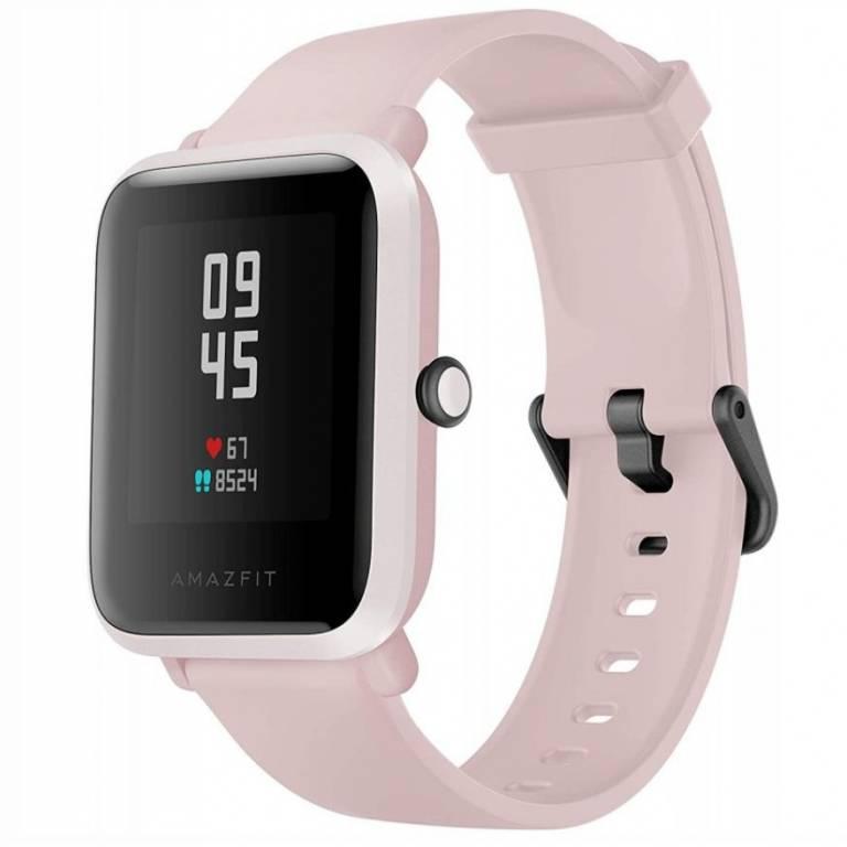 Smartwatch Amazfit Bip S A1821 Pink