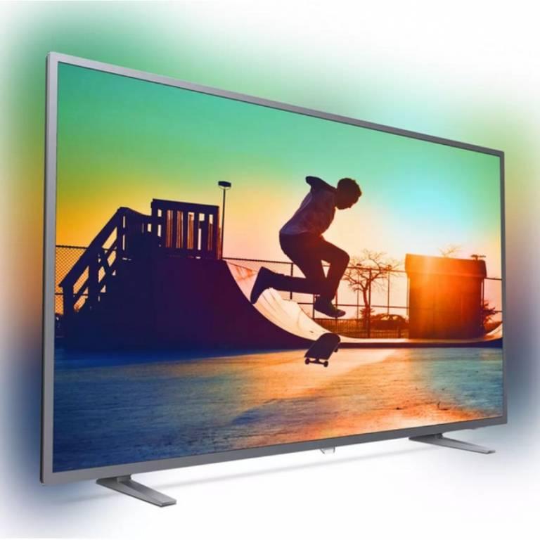 TV LED 55´´ Philips UHD Smart 4K (55PUD6703/55)