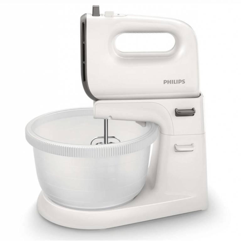 Batidora Philips c/Bowl 450W (HR3745)
