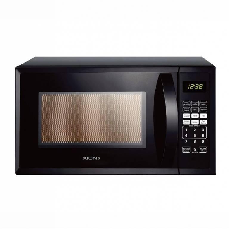 Microondas Xion Digital (XI-MW2050D) Negro
