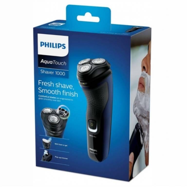 Afeitadora Recargable Philips S1323/41