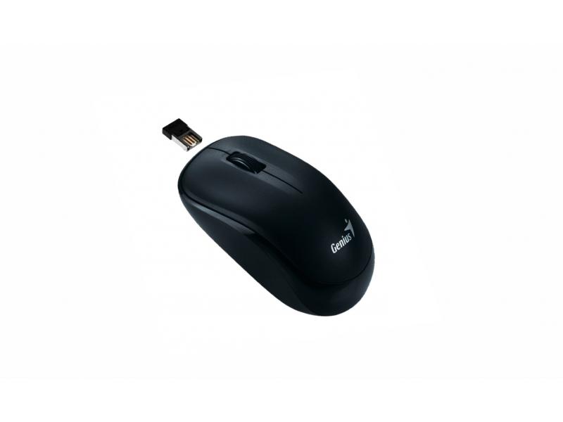 Mouse Genius Inalambrico NX-7000 Negro