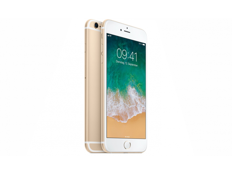 Celular Iphone 6s 64GB Gold