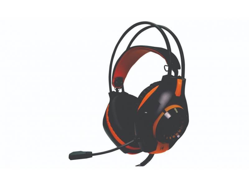 Auricular Xenex Gaming 7.1 c/Mic (XCG-GHP06)