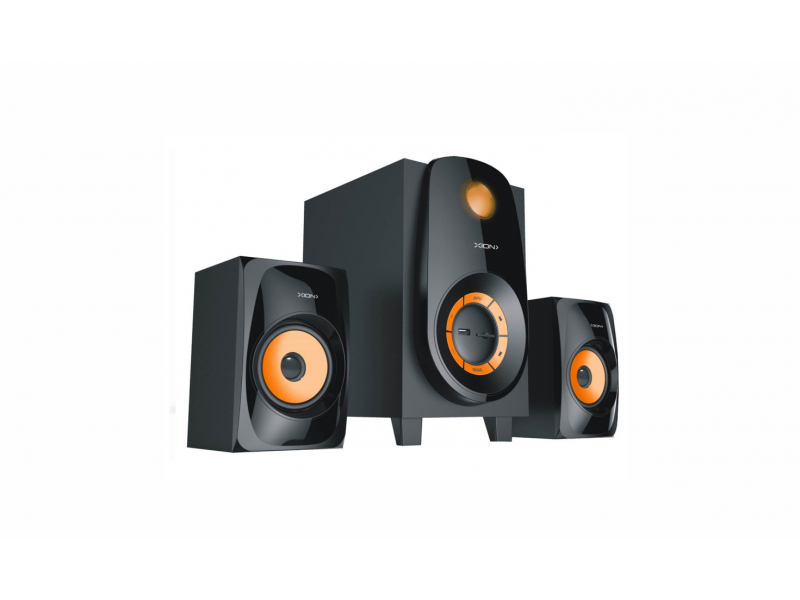 Home Theater Xion 2.1 (XI-HT226BT)