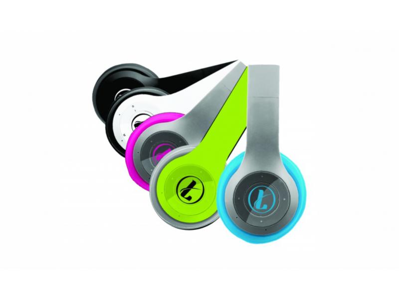 Auricular Ledstar Bluetooth/SD P47 Varios Colores