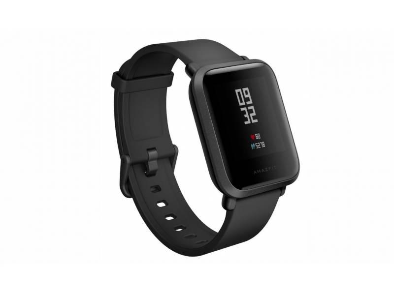 Smartwatch Amazfit Bip A1608 Negro